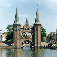 De sneker Waterpoort